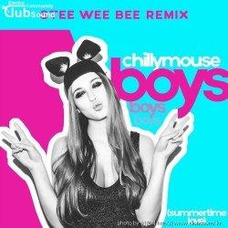 성훈씌 Upload -->> Chillymouse - Boys (Summertime Love)(Stee Wee Bee Remix) + @