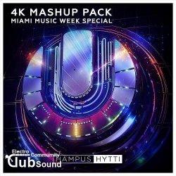 Hampus Hytti 4K Miami Mashup Pack 중 5곡 올립니다. ㅎ