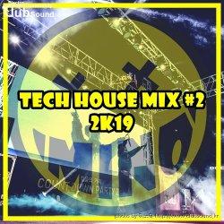최신클럽음악 DJ MINO - BEST TECH HOUSE CLUB MIX #2 2K19