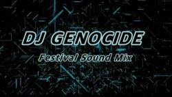 [DJ Genocide Fstival Sound Mix Sound 2k17 Mix] 고퀄장담 즐감하세요