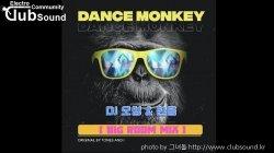 DJ 오성& 한음 - Dance Monkey (BigRoom Mix)