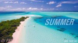 Pang E - MIX TAPE NO. 32 (SUMMER) / 19년 여름음악! 휴가철 클럽음악 넘버 32번@