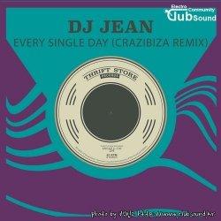 DJ Jean - Every Single Day (Crazibiza Remix)