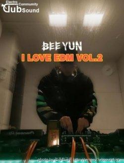 BEEYUN - I LOVE EDM VOL.2