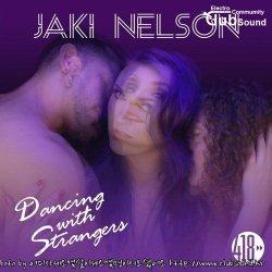 Jaki Nelson - Dancing With Strangers (Hector Fonseca & Zambianco Club Mix)