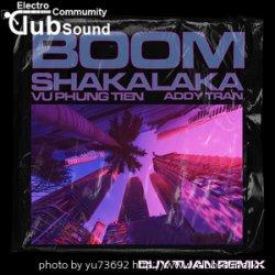 SixThema - Boom Shakalaka(DjXiaoQ Remix).mp3
