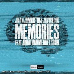Juanjo Martin & Javi Reina Feat. Jonathan Mendelsohn - Memories (Extended Mix)