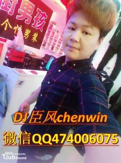 Deep Swing -in the music 2012 DJ臣风chenwin Mix