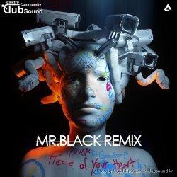 EDMミPsy Trance+14 ㅡ Meduza Feat. Goodboys - Piece Of Your Heart (MR.BLACK Remix)