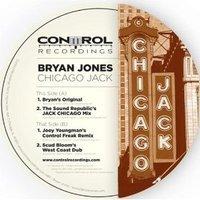 ♥♥♥♥♥♥Bryan Jones - Chicago Jack(The Sound Republic Jack Chicago)♥♥♥♥♥♥ 재즈한 느낌에 시카고 하우스~ 한번들어보시죠^^