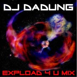 무료★ ※Warning※ DJ DaDung Angry 진정한 개미친일렉을 들려드립니다 ★고막터짐주의★ // DJ DaDung - Explode 4 U Mix !!