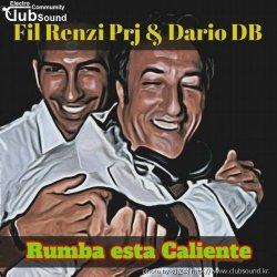 성훈씌 Upload -->> Fil Renzi Prj & Dario DB - Rumba Esta Caliente (Flash Sistem Remix) + @