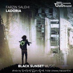 Farzin Salehi - Ladoria (Extended Mix)