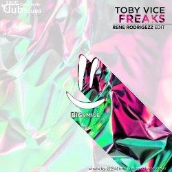 성훈씌 Upload -->> Toby Vice - Freaks (Rene Rodrigezz Extended) + @