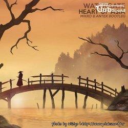 Watergate - Heart Of Asia (Mikro & Antex Bootleg)