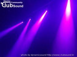 Electro House MixSet DynamicSound Part 14