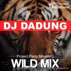 ★★★★★★★★★★ DJ DADUNG - WILD MIX ★★★★★★★★★★★