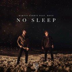 (Progressive 강추곡!) Martin Garrix feat. Bonn - No Sleep (Original Mix)
