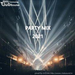 DJ LENN PARTY MIX 2021