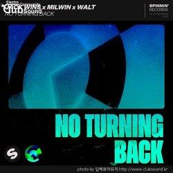 (+5곡) Jack Wins x Milwin x Walt - No Turning Back (Extended Mix)
