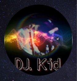 DJ_KID #kid