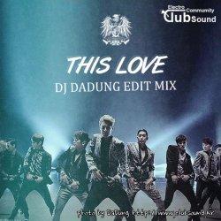 KPOP REMIX ) SHINHWA - THIS LOVE (DJ DADUNG EDIT MIX)
