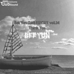 Bee Yun CLUB MIXSET vol.34 Thank You