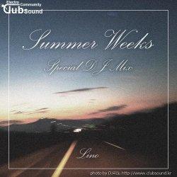 Summer Weeks (Special DJ Mix)