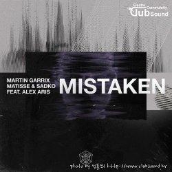 성훈씌 Upload --> Martin Garrix, Matisse & Sadko feat. Alex Aris - Mistaken (Extended Mix) +@