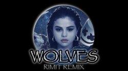 Selena Gomez x Marshmello - Wolves ( RIMIT Remix )