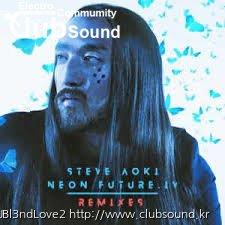 (+14곡) Steve Aoki feat. Kita Sovee & Julien Marchal - Closer To God (Dash Berlin Remix)
