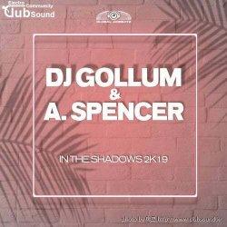 Dj Gollum - In The Shadows 2k19 (Blaikz & David Jedom Remix)+11