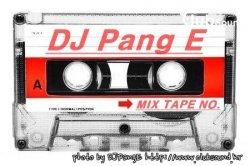 DJ Pang E - MIX TAPE NO. 12 올해 마지막 믹스곡 17~18년 강남 홍대 인기 클럽음악 160곡 믹스테잎 1시간20분@
