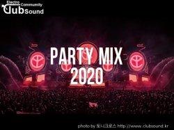 toni cross 2K20 PARTY mix