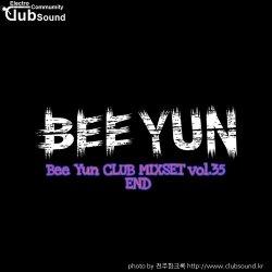 Bee Yun CLUB MIXSET vol.35 END