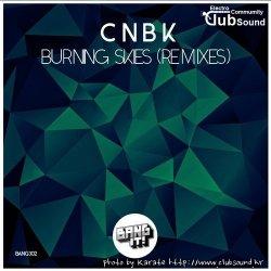 CNBK - Burning Skies (Roone Remix)
