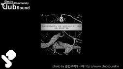 (+5곡) Bougenvilla x Mr. Sherman x 7UBO - Helicopter (Extended Mix)
