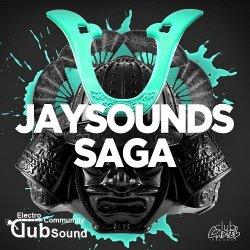 JaySounds - Saga (Slice N Dice Remix) / Blasterjaxx & DBSTF - Parnassia (Extended Mix)