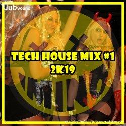최신클럽음악 DJ MINO - BEST TECH HOUSE CLUB MIX #1 2K19