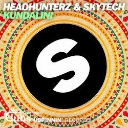 Headhunterz & Skytech - Kundalini (Extended Mix)