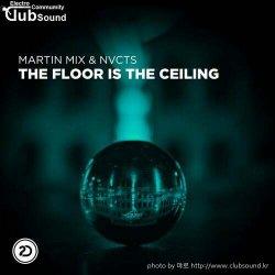 ミMartin Mix & Nvcts - The Floor Is The Ceiling (Extended Mix)+11
