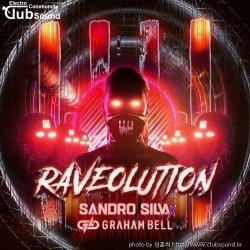 성훈씌 Upload -->> Sandro Silva x Graham Bell - Raveolution (Extended Mix) + @