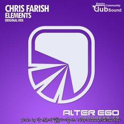 Chris Farish - Elements (Original Mix)