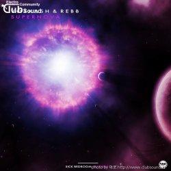 ミVoxkash & Rebb - Supernova (Original Mix)+26