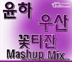 윤하 (Younha) - 우산 (Umbrella) (꽃타잔 Mashup Mix)