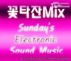 꽃타잔Mix Sunday's Electronic Sound Music
