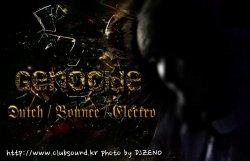 DJ Genocide Dutch Bounce Electro set 오랜만에 셋 올려봅니다 ~~ 즐감 하세요