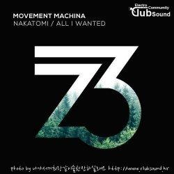 Movement Machina - Nakatomi (Original Mix)