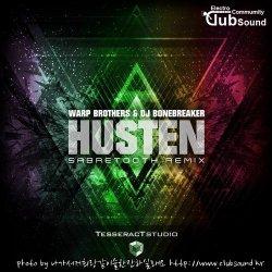Warp Brothers & DJ Bonebreaker - Husten (Sabretooth Remix)
