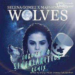 Selena Gomez x Marshmello - Wolves (Chronus & Singularities Remix)